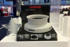 Air Winch de Harken, vainqueur du DAME Design Award