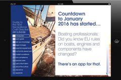 Guide pour la directive européenne 2013/53/EU