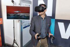 NV Equipement réalité virtuelle