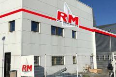 Nouvelle usine RM - Fora Marine