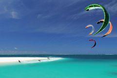 La FFV récupère le kite