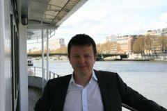 Fabien Métayer, Président du directoire de Nautic Festival SA