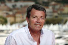 Alain Pichavant, Directeur Général de Nautic Festival SA