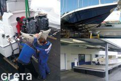 Formation de maintenance nautique au Greta Bretagne Sud