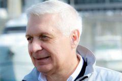 Piero Formenti, président réélu à la tête de l'European Boating Industry