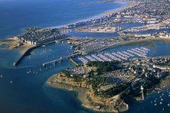 Ports de Saint-Malo