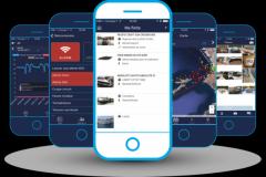 L'application de maintenance nautique Nauticoncept