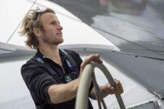 François Gabart investit dans Click&Boat