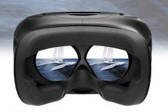 Solution de réalité virtuelle Meshroom VR