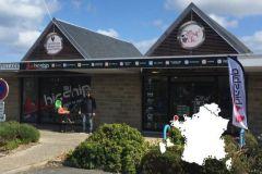 Nouveau magasin BigShip de Trébeurden