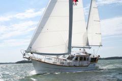 Voilier Nauticat 331