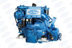 Fenwick prend la distribution des moteurs marins Solé Diesel