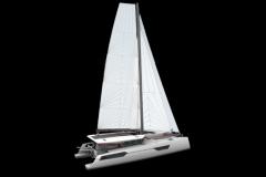 Futur catamaran Windelo 50