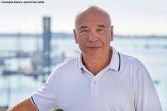 Jean-Paul Chapeleau prend la direction industrielle du groupe Bénéteau