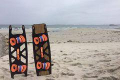Kiteboard de chez Inobo