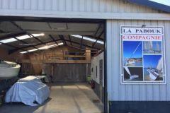 Nouveau chantier Pabouk Compagnie