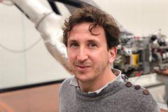 Yves-Marie Corre, ingénieur de recherche à ComposiTIC