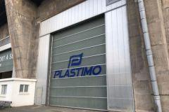 Plastimo à Lorient La Base