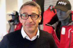 Yann Cornec, directeur général de Plastimo