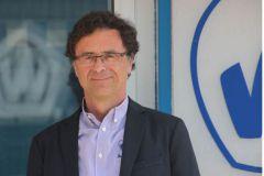 Jean-claude Ibos, président du Groupe Wichard