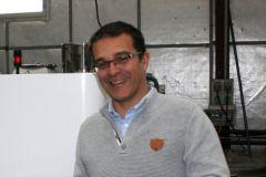Matthieu Taburet, directeur commercial de Nautix