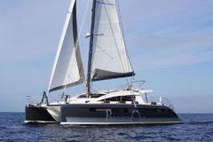 Catamaran Privilège Marine Série 5