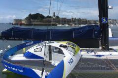 Le nouveau catamaran de Boyard Croisière