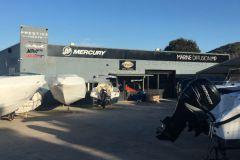 Nouveau magasin annexe Bigship de Porticcio