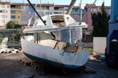 Formation mécanicien nautique à l'INB