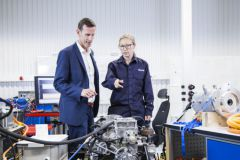 Volvo Penta s'empare des enjeux des bateaux électriques