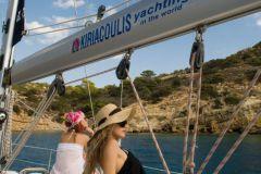 Kiriacoulis rachète la marina de Kalamata