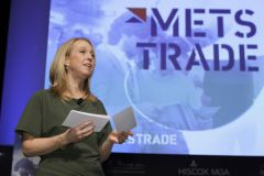 Irene Dros quitte la direction du METS Trade