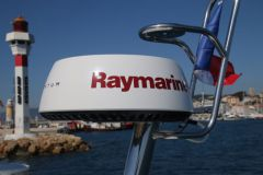 Raymarine pourrait changer de propriétaire