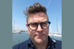 Mathieu Baltas, nouveau responsable commercial France pour les moteurs Baudouin