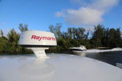 Flir Systems va conserver Raymarine