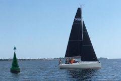 Le Bente 24 a créé le succès de la marque Bente Yachts