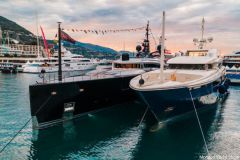 Projet du nouveau Port Gallice pour Gallice 21