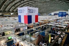 Les salons de l'industrie nautique se poursuivent après la crise du Covid-19