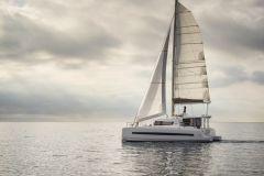 Les catamarans devraient mieux résister aux effets de la crise du Covid-19