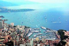 Il n'y aura pas de Monaco Yacht Show en 2020