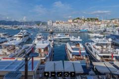 Le Cannes Yachting Festival maintien son édition 2020, comme d'autres événements européens