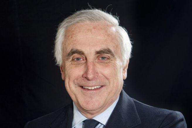 Carlo Croce Président de World Sailing