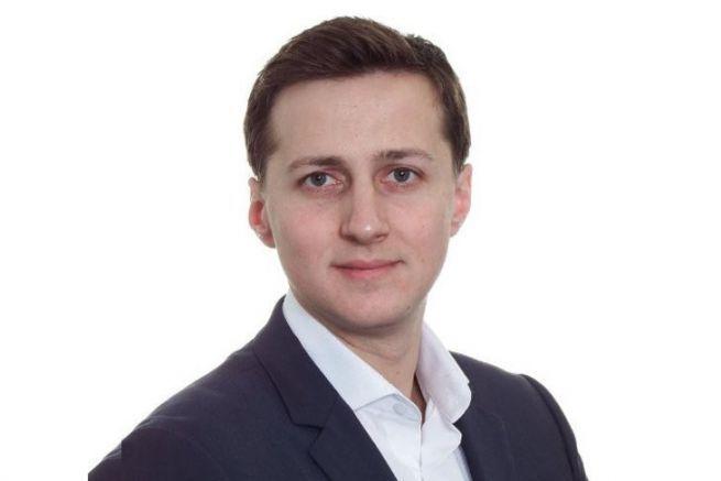 Ludovic Maulucci, responsable du dossier Click&Boat chez Olma Private Equity