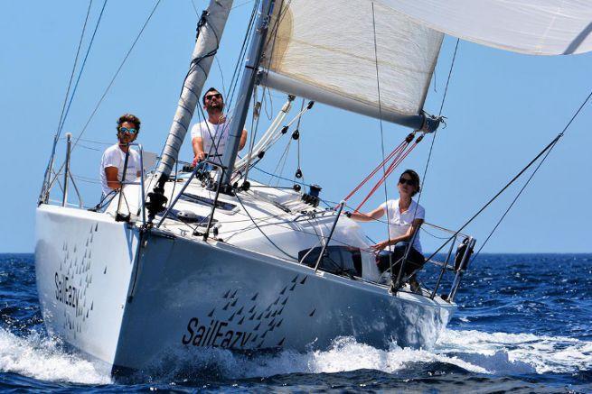 Le partage de flotte de voilier par SailEazy