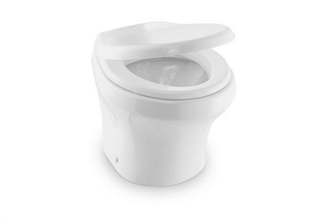 Toilettes Masterflush de Dometic