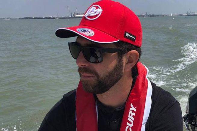 Maxime Labessouille quitte le motoriste Mercury Marine pour les textiles nautiques Serge Ferrari