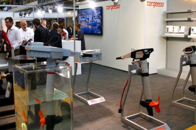 Torqeedo rappelle des batteries de moteurs hors-bord électriques
