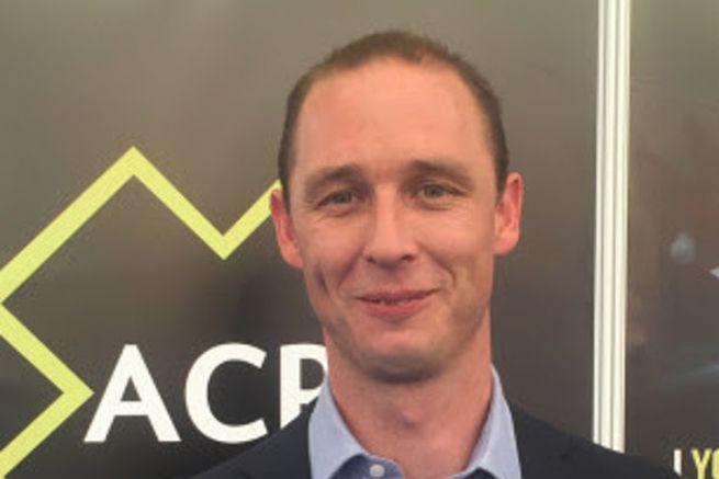Guillaume Delcourt rejoint ACR Electronics