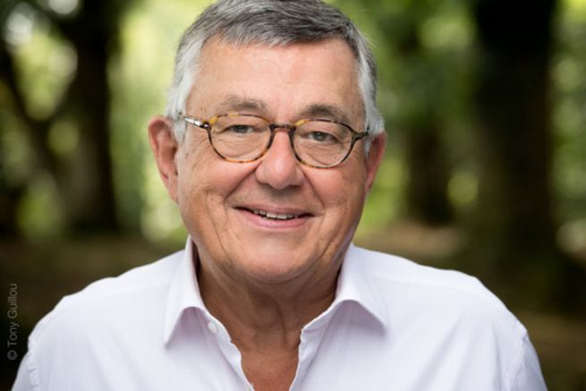 Pascal Cardi, directeur de NV Equipment