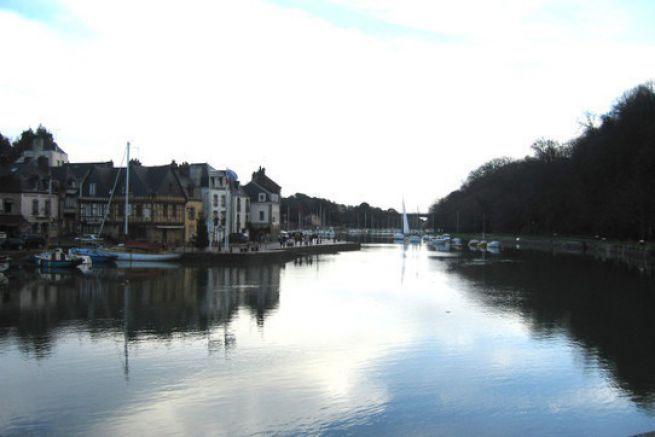 Port de plaisance de Saint-Goustant
